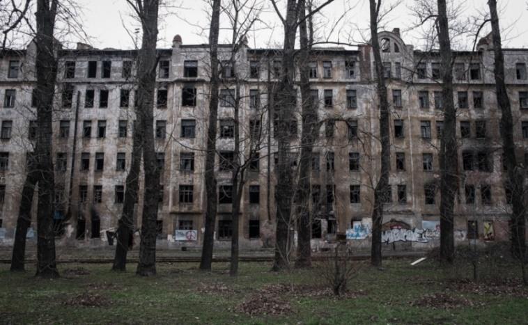 Дом Лялевича , ул. Розенштейна, 39
